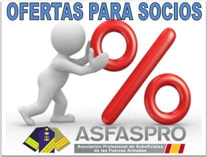 Banner Ofertas Socios