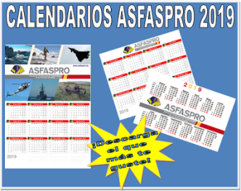 Descarga Calendarios 2019 2