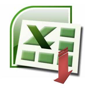 Descargar Excel