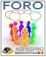Foro ASFASPRO
