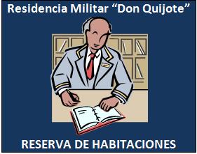 Icono Reserva Habitaciones quijote