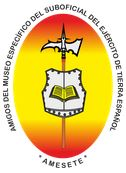 Logo AMESETE
