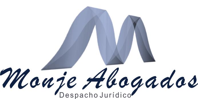 Logo Monje Abogados