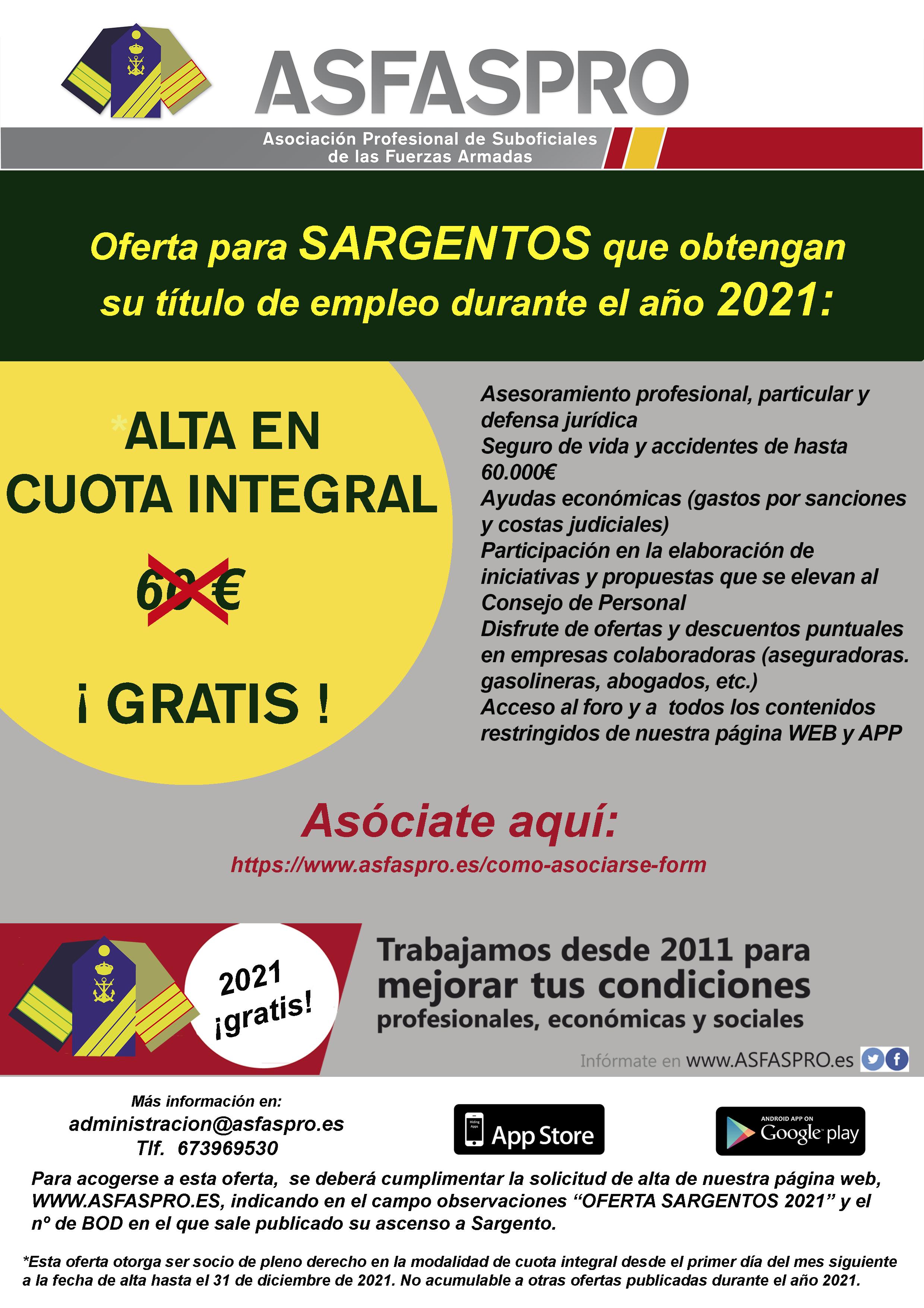 OfertaSargentos2021