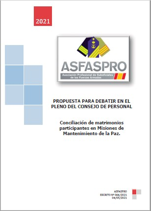 064.2021 Propuesta ASFASPRO Alojamiento matrimonios MMP