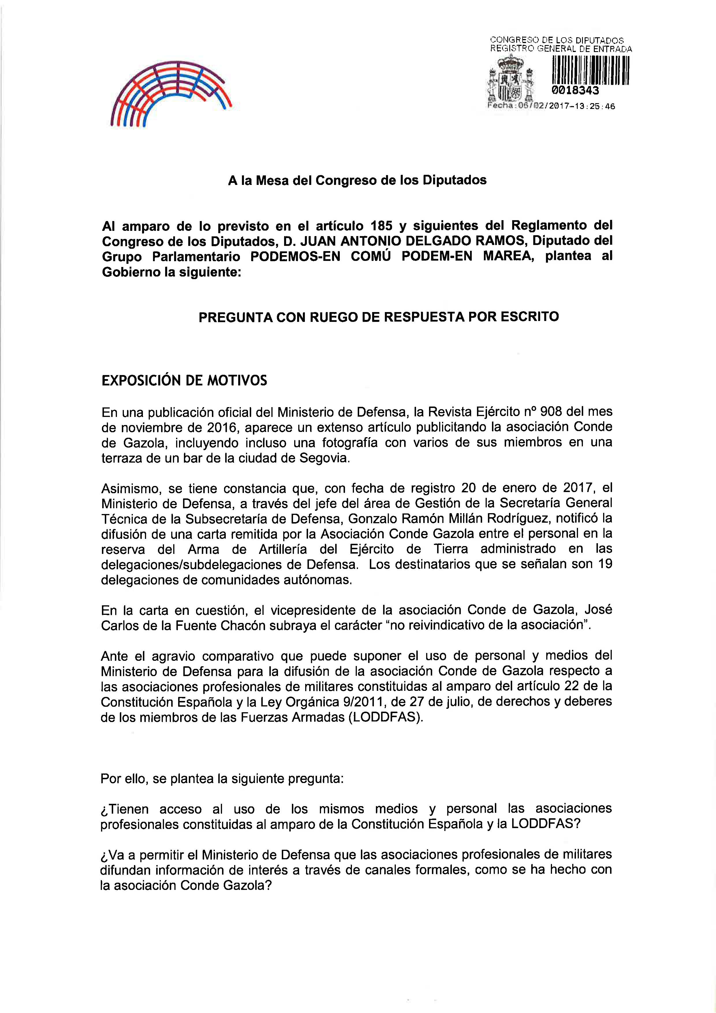 Asociacion Conde Gazola ASFASPRO 1 1