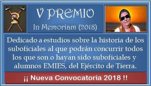 Banner V Premio InMemorian 2018