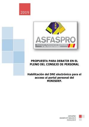 DNI electrónico COPERFAS 2.19