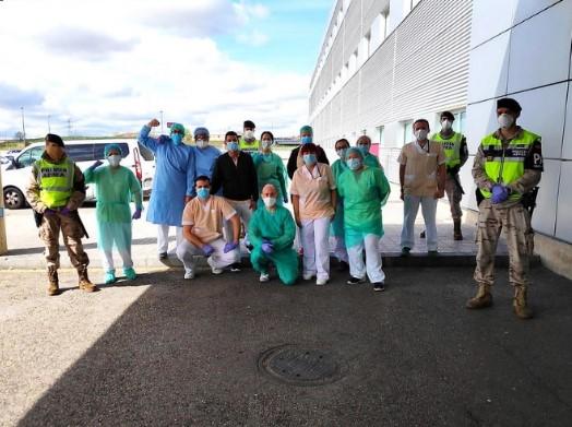 De complejos pandemias y militares 1 300420