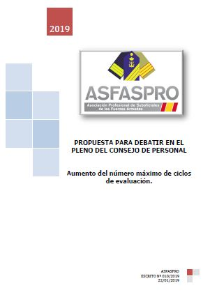 aumentonumeromaximociclos coperfas ASFASPRO