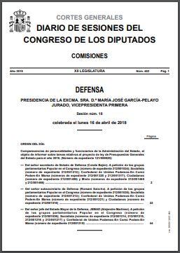 diariosesionescongresodiputados