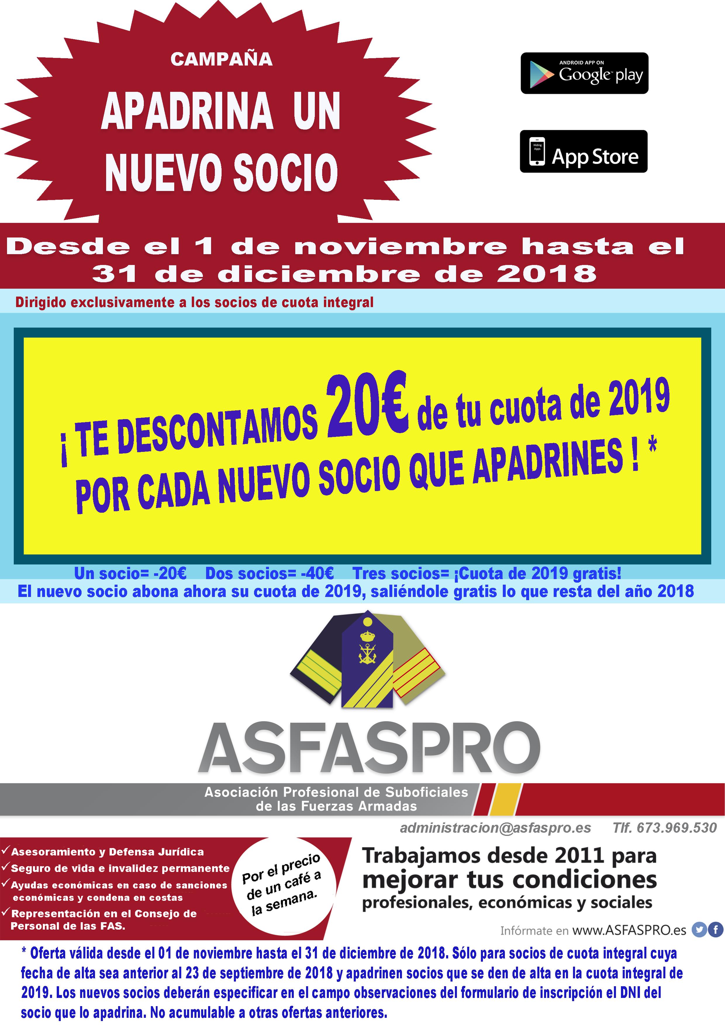 ofertaNUEVOSOCIO2018