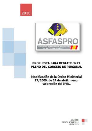 propuestamodificacionom172009