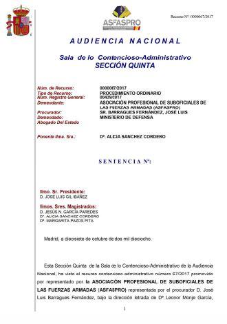 sentencia an anula 6021 suboficialmayor