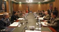 Constituido el Consejo de Personal de las Fuerzas Armadas