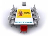 Asfaspro solicita al presidente del Consejo de Personal una sesión extraordinaria para conocer el marco de la libertad de expresión de sus miembros