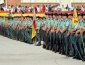 ASFASPRO reclama cupos de reserva para oficiales y suboficiales de las Fuerzas Armadas para el ingreso en la Guardia Civil y la Policía Nacional