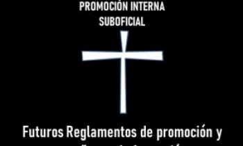 RIP Promoción interna suboficial