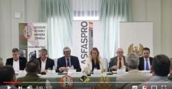 Encuentro Asociaciones Profesionales Militares y Portavoces Comisión Defensa - Presentación