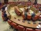 La ministra Robles comparece en la Comisión de Defensa