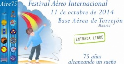 Festival Aéreo Internacional Aire75