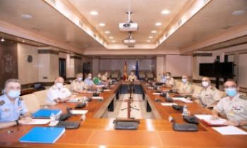 Resumen del pleno ordinario del Consejo de Personal del día 04 de diciembre de 2020